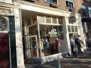 De Katoenfabriek - Vegan en duurzaam shoppen in Utrecht