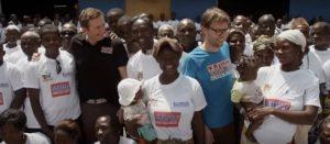 Kijktip: documentaire TONY – het gevecht tegen de voortdurende (kind)slavernij