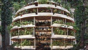 Samen lekker sociaal tuinieren met de Ikea Growroom