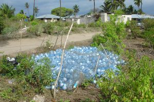 Reisorganisatie Better Places in actie om plastic te weren op reis