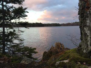 5-daagse yoga, meditatie en coachingsexpeditie naar Zweden
