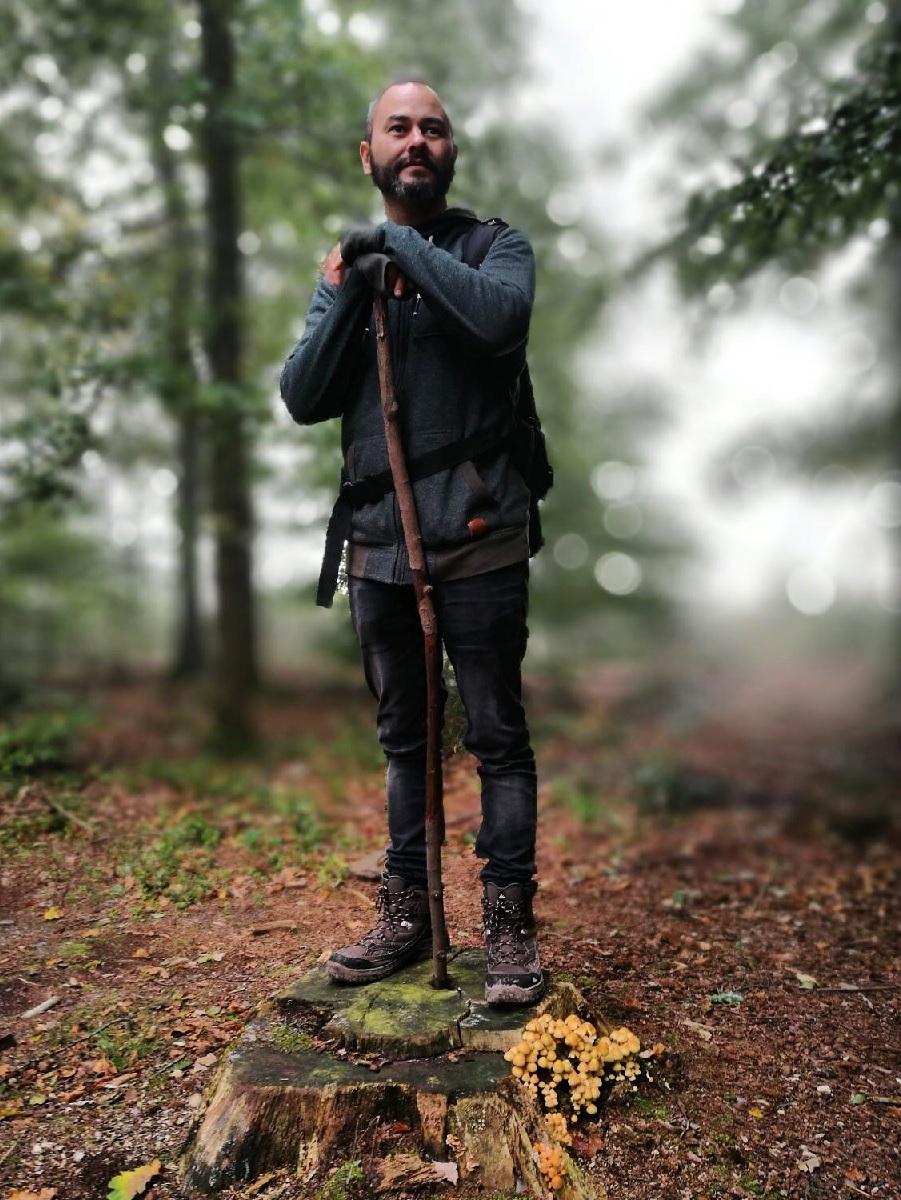 Oogsten en loslaten - Herfst Expeditie Flow
