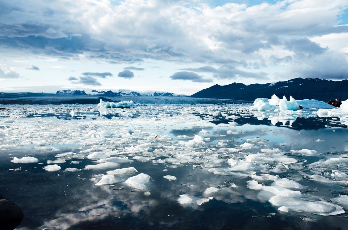 Klimaatverandering - Expeditie Flow - Jaymantri