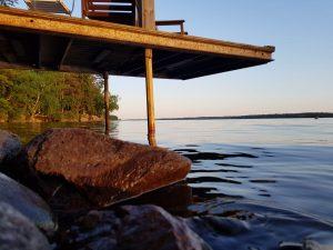 Van droom naar expeditie: een terugblik op de reis naar Zweden