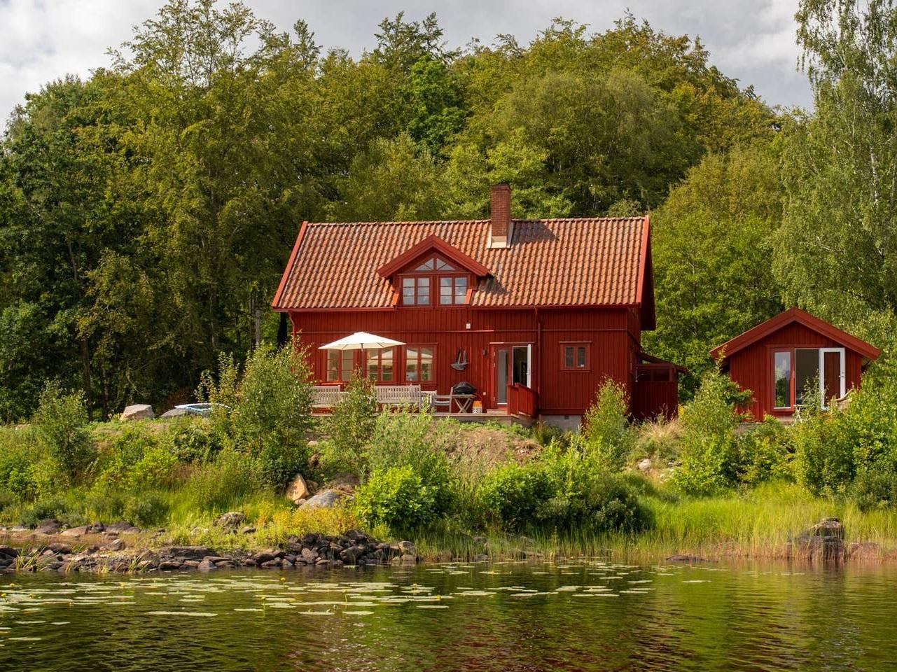 5-daagse retreat in Zweden: Persoonlijke ontwikkeling, Yoga en Meditatie