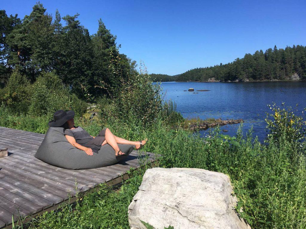 Retreat Zweden: Persoonlijke ontwikkeling, Yoga en Meditatie