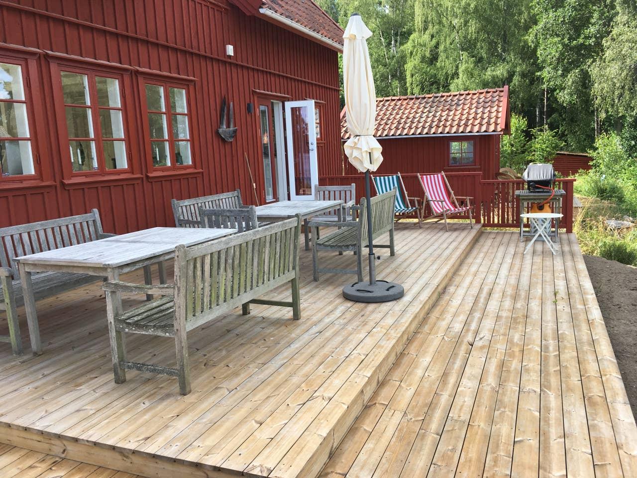 Retreat in Zweden: Persoonlijke ontwikkeling, Yoga en Meditatie